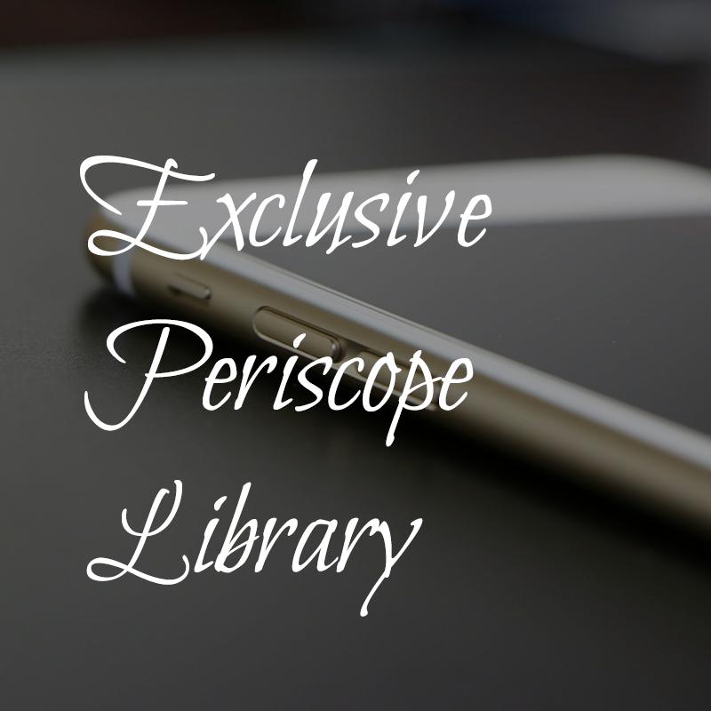 Quiana Murray Periscope Library